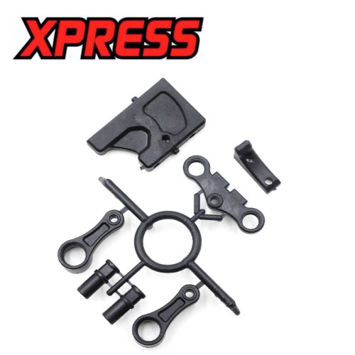 Xpress Execute XQ1S XM1S Composite Steering Set