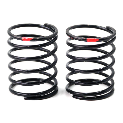 Xpress Touring Ø1.2 Red Pair M Chassis Spring