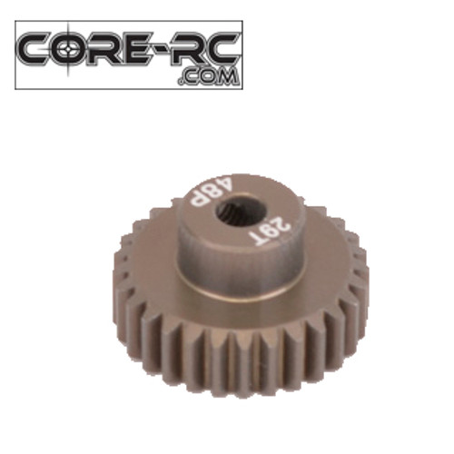 CORE-RC 29T 48DP Pinion Gear (7075 Hard)