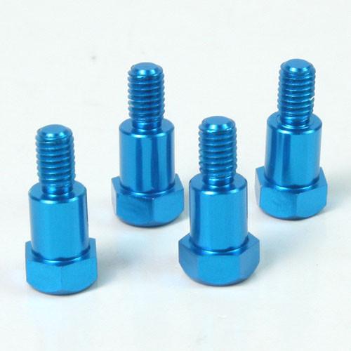 Aluminum King Pin Set for Tamiya M05 & M06