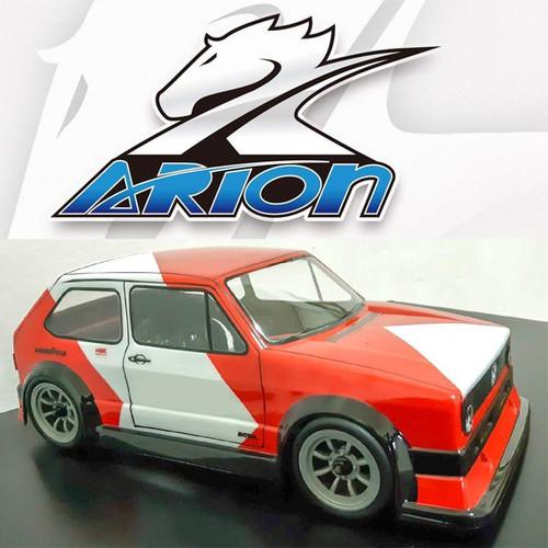 ARION - Golf GTI MK1 BODY WB-210MM