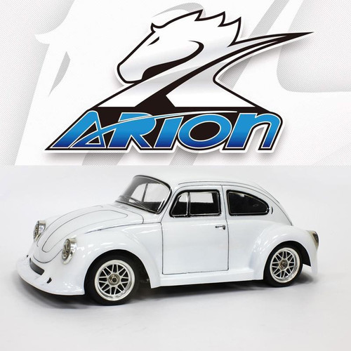 ARION - Beetle Body M Chassis WB-210MM