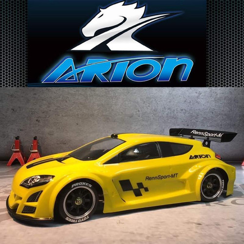 ARION - RennSport M Chassis WB-225MM