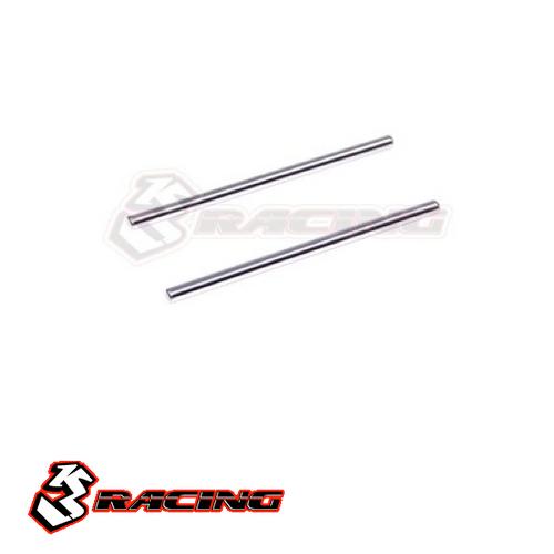 3Racing Sakura Mini MG RC CAR M3 x 56 Pin For KIT-MINI MG