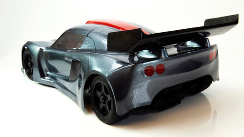 PHAT BODIES - 300R MTC AND M-CHASSIS BODYSHELL