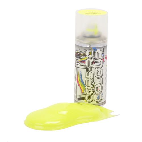Core CR611 Neon Yellow