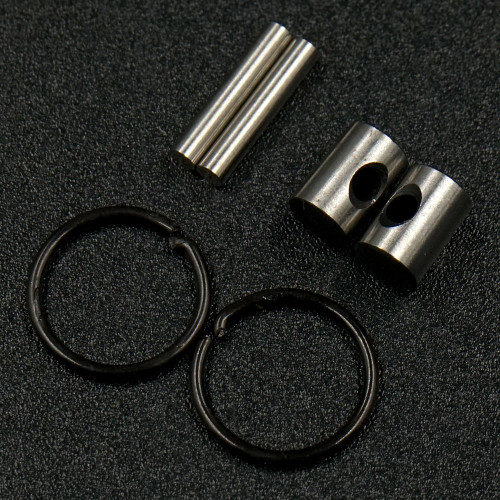 Xpress Double Joint Universal Shaft Coupling Pins For XQ1 XQ1S FT1 FT1S XQ10