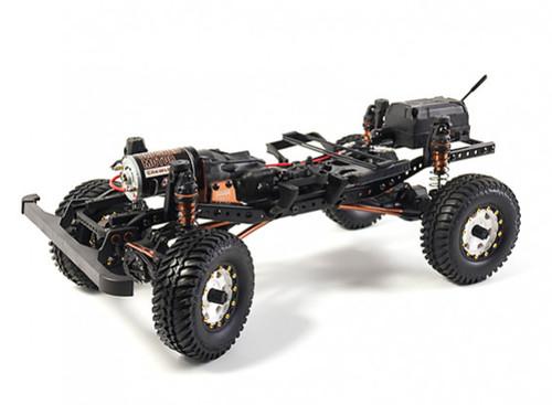 3Racing 1/10 Rock Crawler KIT-EX-REAL