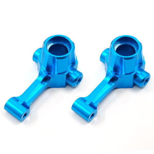 Yeah Racing Aluminium Front Knuckle Arm Set For TAWR-S01