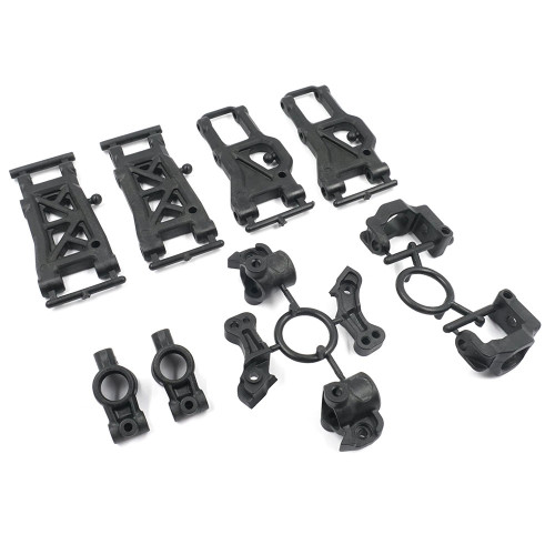 Composite Suspension Parts Set Hard Strong For FT1 FT1S XQ10 XQ1 XQ1S