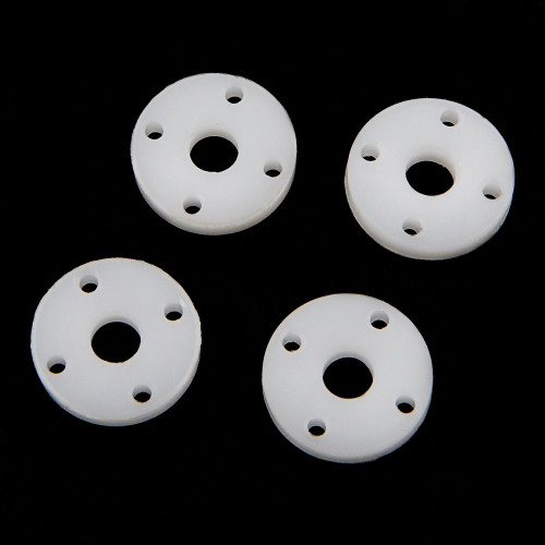4 Hole Damper Piston 4pcs For K1 M1 XQ1S XM1S D1