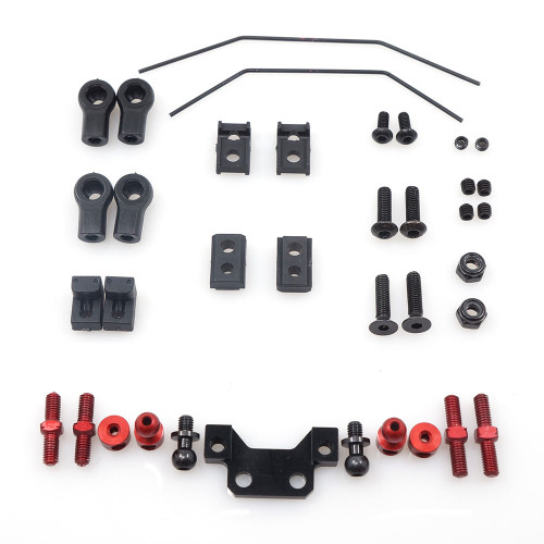 1.0mm Front Anti-Roll Bar Set For K1, M1