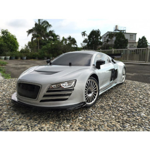 COLT Audi R8 1/10th 200mm Lexan body for Touring Car & Drift