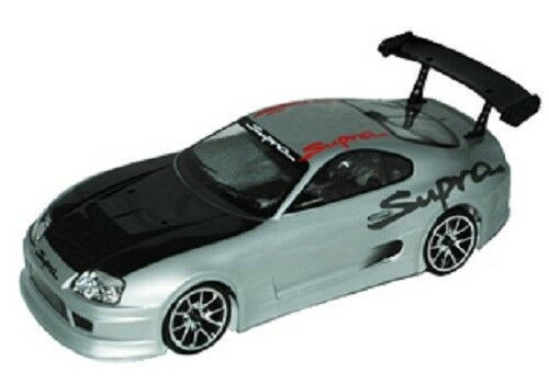 COLT Toyota Supra 1/10th 200mm Lexan body for Touring Car & Drift