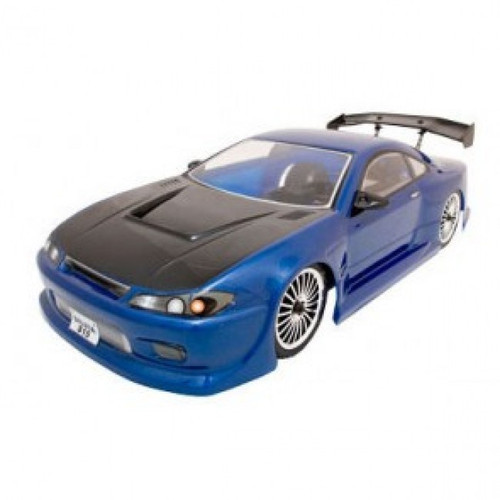 COLT Nissan Silvia S15 1/10th 200mm Lexan Body for Drift