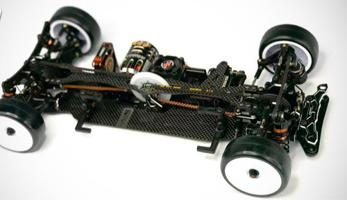 3Racing Sakura Advance 20M Mid Pro Spec 1/10 Touring Car Kit