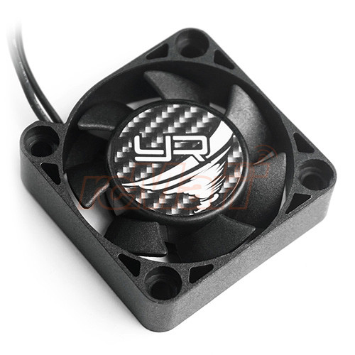 Yeah Racing Signal 10 Master Competition 40X40mm Cooling Fan
