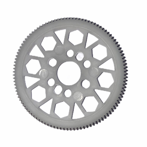 3Racing 100T Delrin Spur Gear 64 DP for 1/10th Touring & Drift. 3Racing, Xpress, Xray
