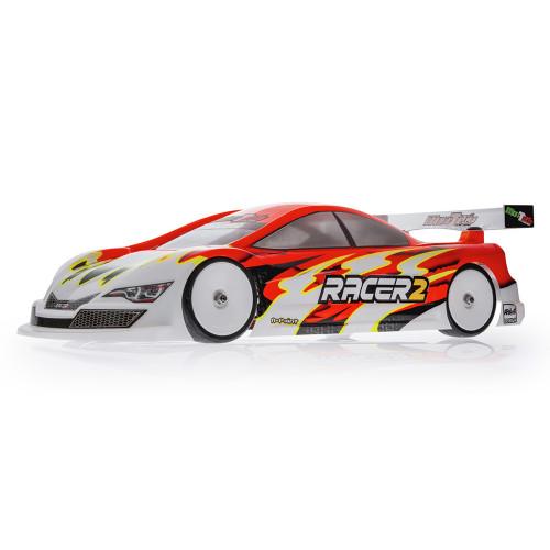 MONTECH RACER 2 BODY Standard