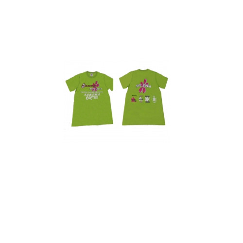 3Racing Sakura T-Shirt TITC 2014 Limited Edition - XL Size