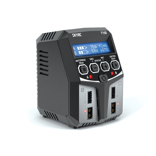 SKY RC T100 LiPo Charger