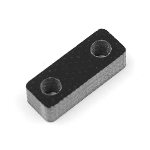 FRP 4mm Servo Mount Spacer For Execute FM1S