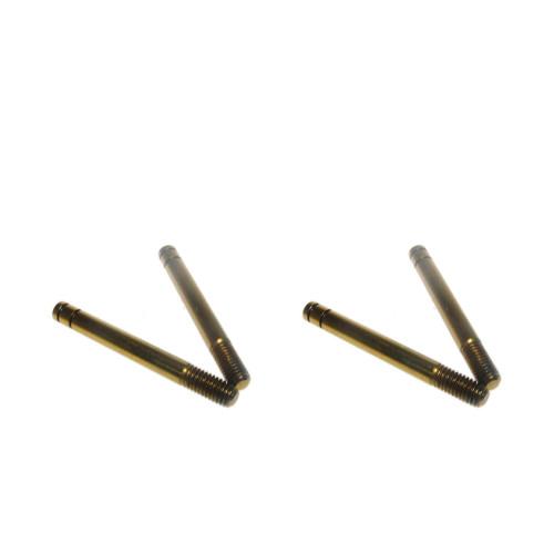 3Racing Titanium Coated Damper Shaft For #SAK-U314/PK