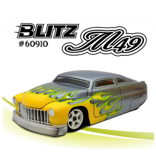 Blitz M49 1/10 Mini 225mm (0.8mm)