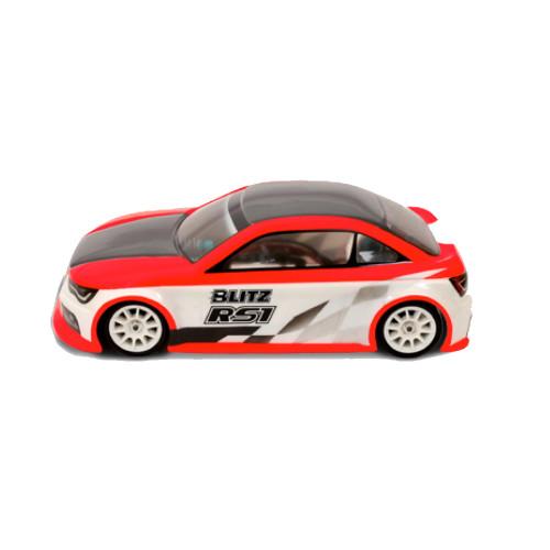 Blitz Mini RS1 1/10 Mini 225mm (0.8mm)