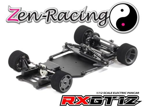 Zen Racing Zeng002 48DP 65T Spur by RW