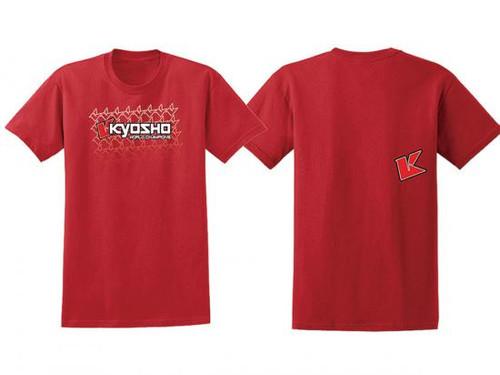 Kyosho K Fade 2.0 Race Tshirt Large