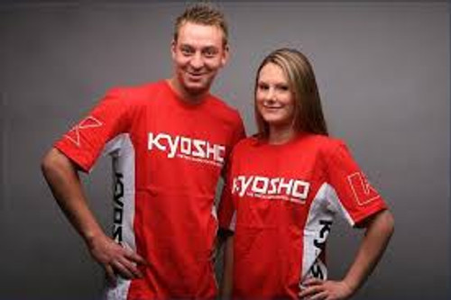 Kyosho Motorsports Race T-shirt L