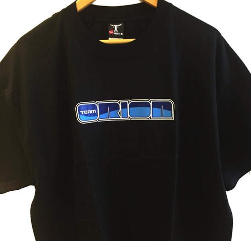 Team Orion Icon T-Shirt with Logo Size XXL