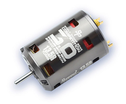 Speed Passion 3.0 13.5T Brushless Motor