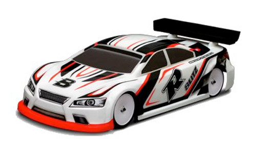 Blitz GSF 190mm (0.7mm) Touring Car Shell
