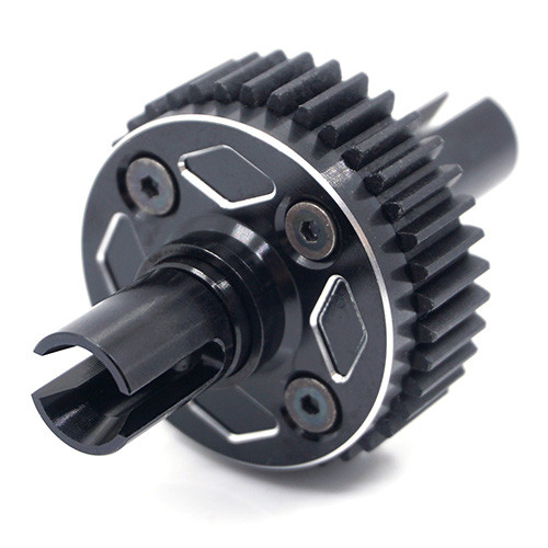 38T Alloy Gear Differential Set For Tamiya M05 M06