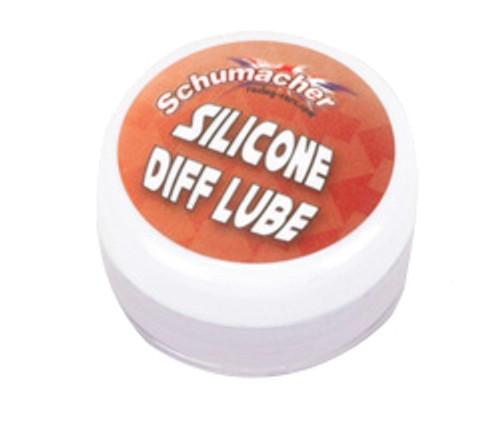 U1301 Silicone Diff Lube - Pot