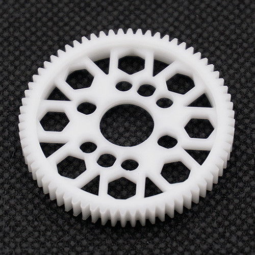 Yeah Racing 72T Delrin Spur Gear 48 DP for 1/10th Touring & Drift
