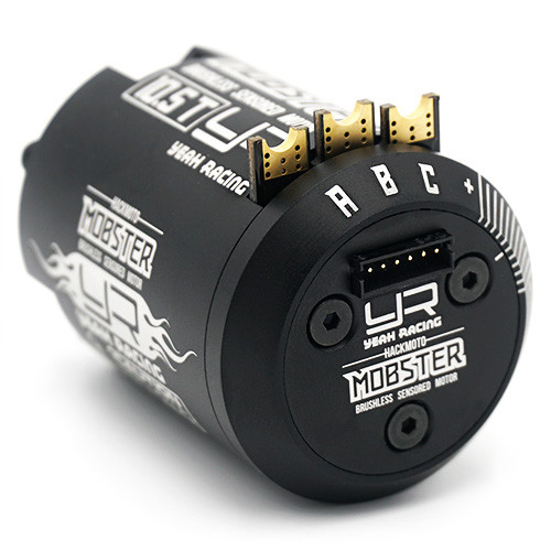 Yeah Racing Mobster 13.5T Brushless Motor 3206KV