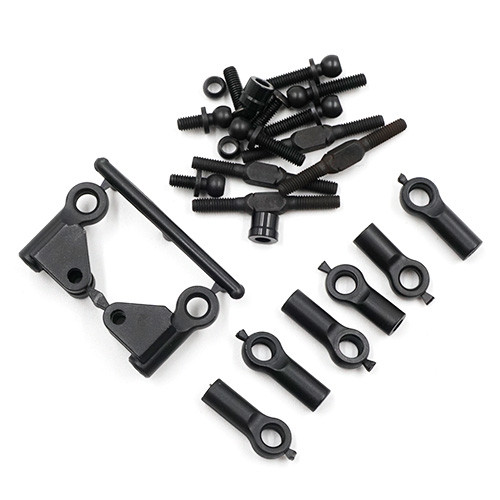 XRAY T4 Camberlink Stiffener Set For Xray T4 by Yeah Racing