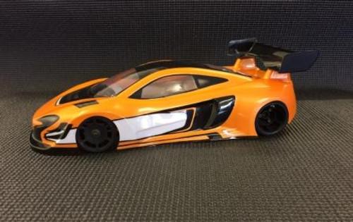 Phat Bodies McLaren GTM 1/12 GT12 Light Weight