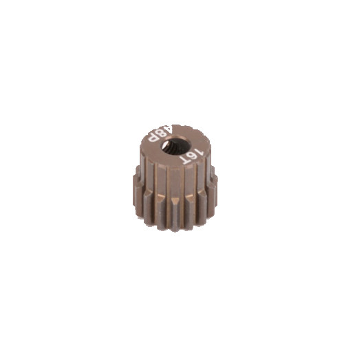 CORE-RC 16T 48DP Pinion Gear (7075 Hard)