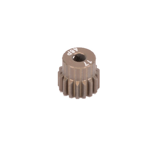 CORE-RC 17T 48DP Pinion Gear (7075 Hard)