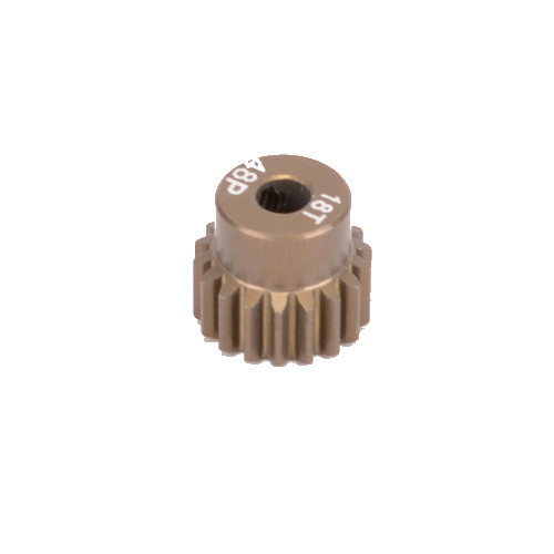 CORE-RC 18T 48DP Pinion Gear (7075 Hard)