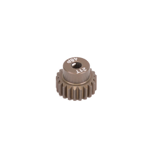 CORE-RC 21T 48DP Pinion Gear (7075 Hard)