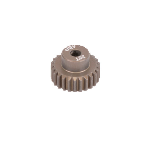 CORE-RC 25T 48DP Pinion Gear (7075 Hard)