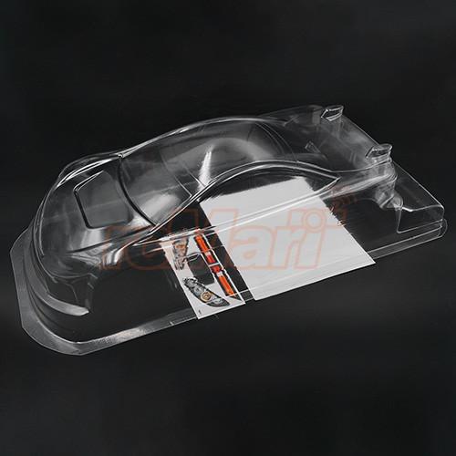 Slidelogy 1/10 Touring Car Mini Body 210mm Wheelbase