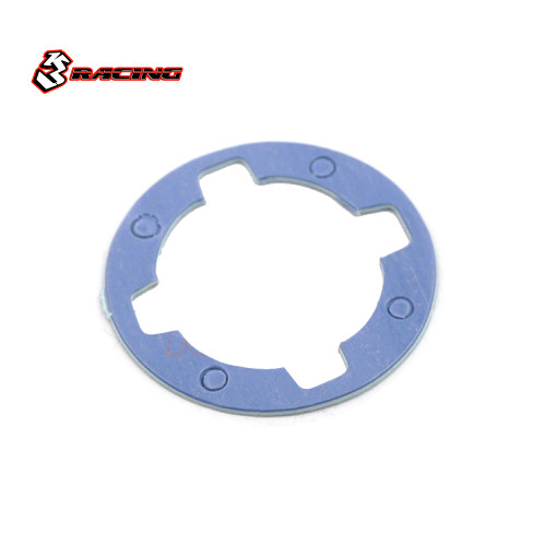 3Racing Gear Differential Gasket For Sakura Mini MG & Tamiya M07