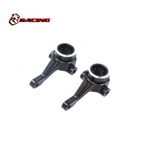 3Racing Alloy Knuckle For Tamiya M07