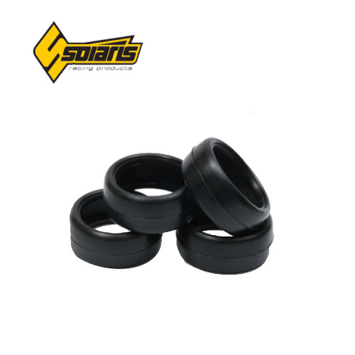 Solaris 1/10 Mini MTC Racing Slick Tyre 28J